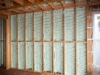 closed cell spray foam insulation