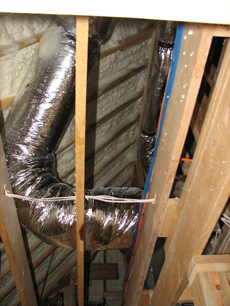 Crawl Spaces Insulation Mold Prevention Photos Energy