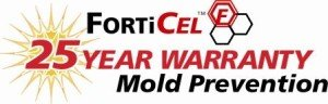 FortiCel Mold Prevention - Energy One America