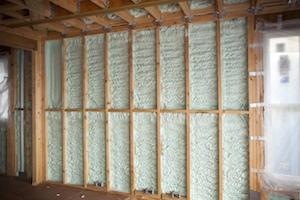 Spray Foam Insulation In Charleston Sc And Hilton Head Sc