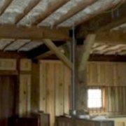 Energy One America Polo Horse Barn