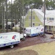 Southern Living Spray Foam Insulation Idea Home