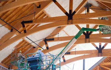 Energy One America Large Scale Open Cell Spray Foam Insulation