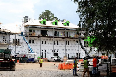 Bluffton Spray Foam Insulation