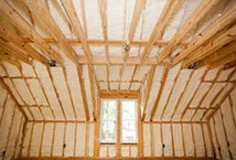 Spray Foam Insulation Charleston And Hilton Head Energy
