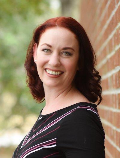 Amy Allen - CFO Energy One America