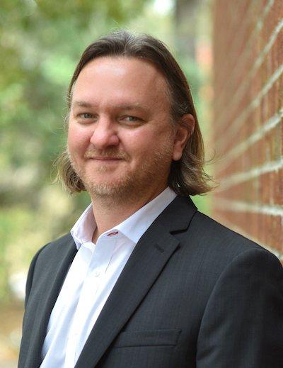 Reid McCall - Marketing Wizard Energy One America