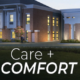 Care and Comfort