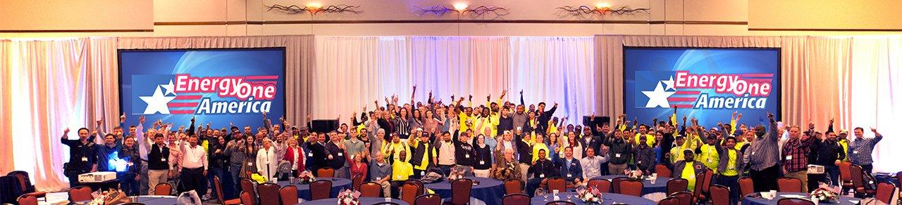 Energy One America People