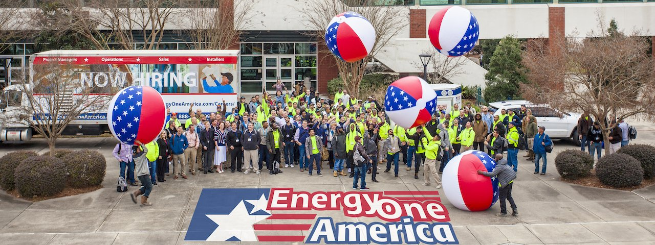 Energy One America Now Hiring
