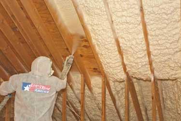 Spray Foam Insulation Energy One America