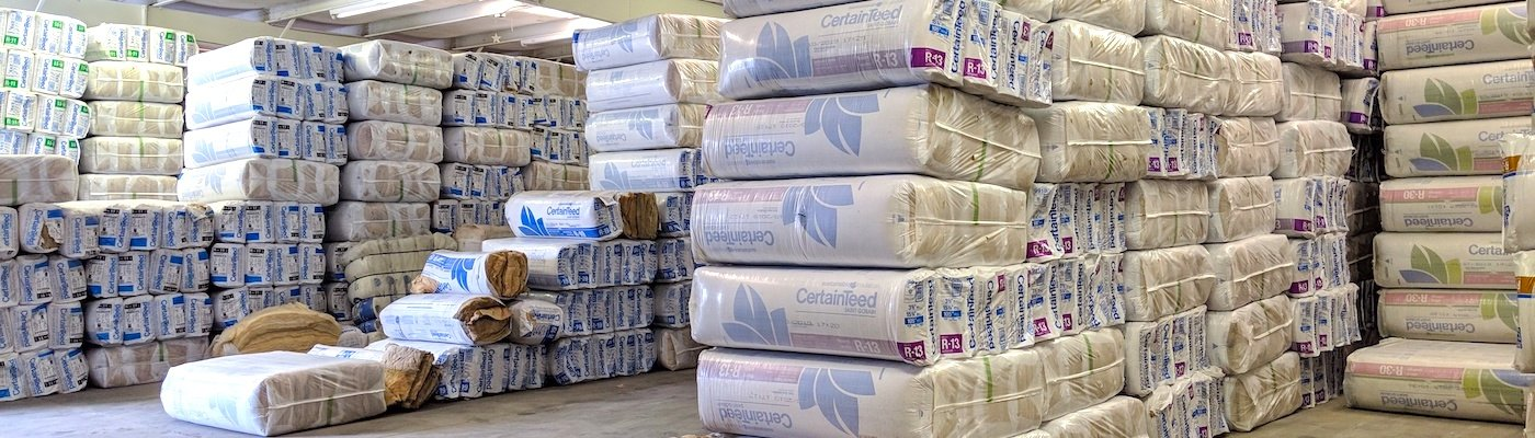 Energy One America Fiberglass Insulation