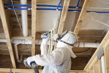 Energy One America Closed Cell Spray Foam Insulation