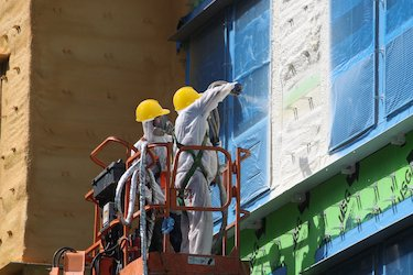Energy One America Commercial Spray Foam Insulation