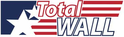 Total Wall Logo Energy One America