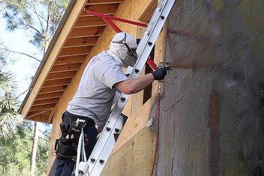 Energy One America Fluid Applied Housewraps